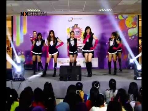 (Cover Dance) SOICD - Genie + The Boys + Gentleman + Paparazzi (at TOP KPOP Extra 2nd Anniversary)
