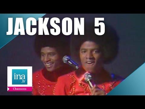 Jackson 5 - Keep On Dancing