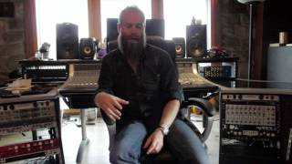 ACCEPT - Andy Sneap on the making of Blind Rage, part 1 (OFFICIAL INTERVIEW)