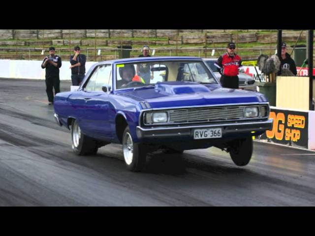 Mopar Mania 21st October 2012 Show N Shine and Drag Racing Adelaide International Raceway