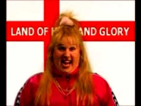little britain vicky pollard yeh but no but (david beckham
