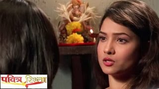 Pavitra Rishta 25th August 2014 FULL EPISODE HD | Ankita CHALLENGES Pari & NEW PLANS