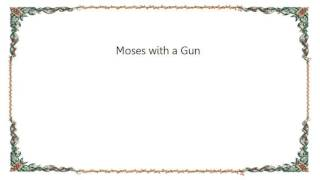 Watch Chumbawamba Moses With A Gun video