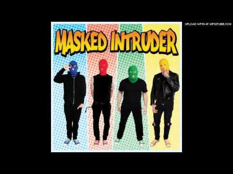 Masked Intruder - Hello Beautiful