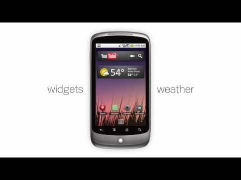 Nexus One:
