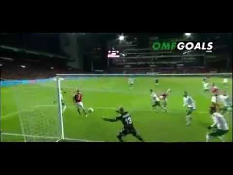 Denmark vs Bulgaria 1-1 All Goals and Highlights (Danmark Bulgarien 1-1) World Cup 2014 Qualifying