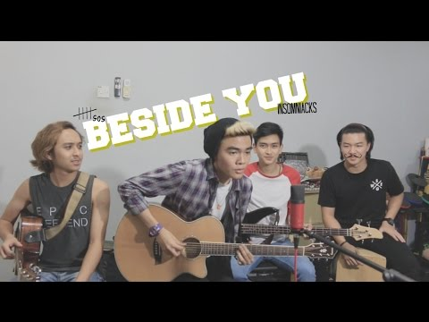 Beside You - 5 Seconds Of Summer (Insomniacks Cover)
