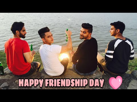 download lagu Friendship Day Special  Song Yaar Mod Do By gratis