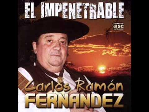 Yo vi llorar al doctor: Carlos Ram�n Fernandez