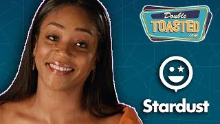 TYLER PERRY'S NOBODY'S FOOL MOVIE STARDUST APP REACTIONS - Double Toasted Reviews