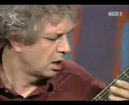 Ralph Towner -- Silence of a Candle