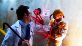 Half-Life: Portal to Black Mesa -  Inspired by Valve's Half-Life Episodes