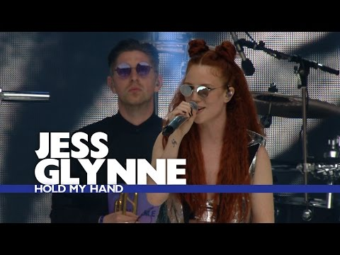 Jess Glynne - Hold My Hand (Live At The Summertime Ball 2016)