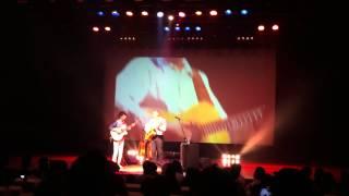 Waltzing Matilda - Tommy Emmanuel & Sungha Jung