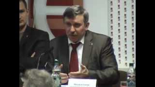 Михайло Гончар: Українські олігархи приречені на поразку в протистоянні з транснаціональними корпораціями