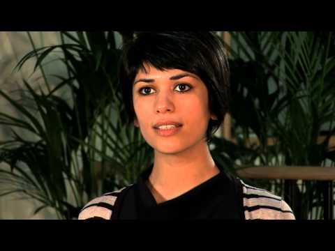 Sahar Delijani on Children of the Jacaranda Tree
