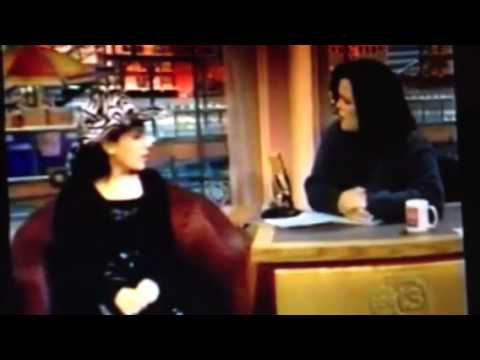 Kree Harrison singing on the Rosie O'Donnell show at age 10!