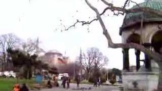Sultanahmet/Blue Mosque/Call to Prayer