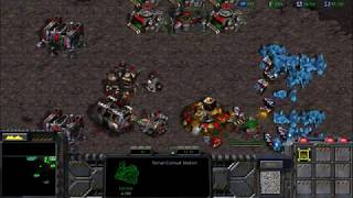 StarCraft: Tales of Halcyon - Mission 3: Unnatural Selection [Remastered]