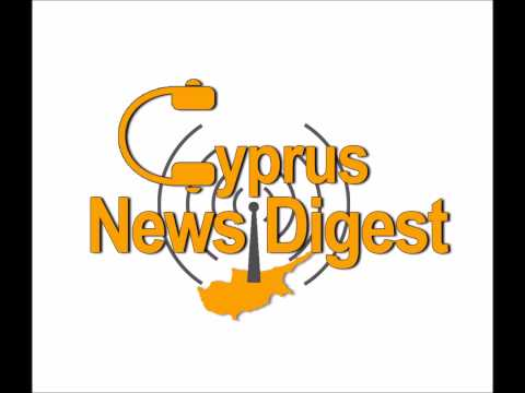 Cyprus News Digest 10th July 2014