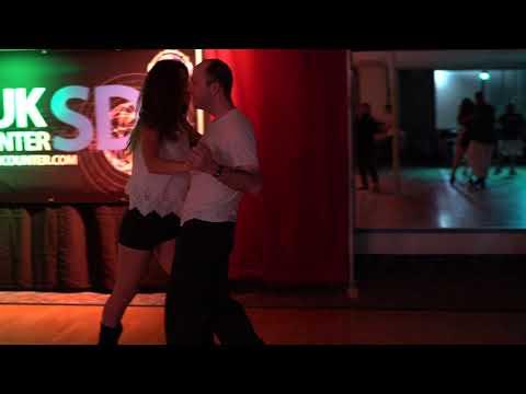ZESD2018 Social Dances TBT v36 ~ Zouk Soul