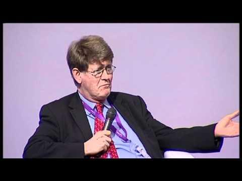 Wroclaw Global Forum - 21st Century Transatlantic Economy -  Q&A2