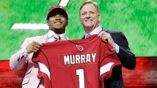 2019 NFL DRAFT ROUND FIRST ROUND