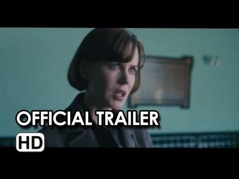 The Railway Man Official Trailer #1 (2013) – Nicole Kidman, Colin Firth Movie HD