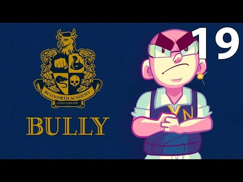 Northernlion Plays: Bully! [Episode 19] (Twitch VOD)