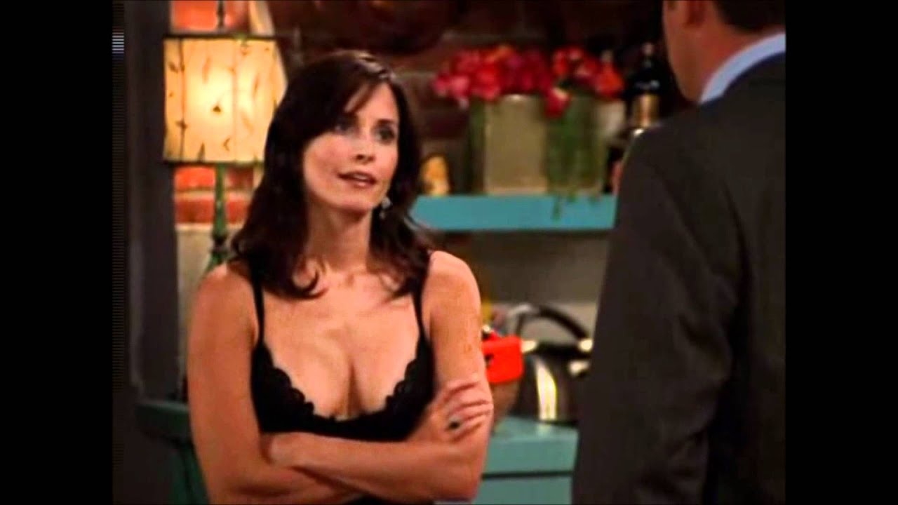 Super Hot! Courtney Cox In Sexy Dress [WATCH IN FULL HD ...
