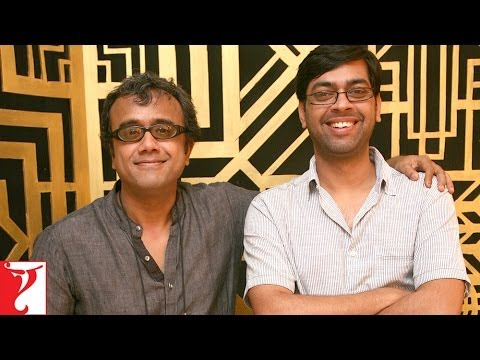 Q&A With Dibakar Banerjee & Kanu Behl - TITLI - Part 1