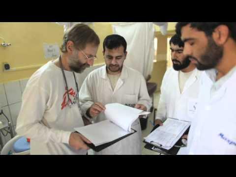 Afghanistan: Medizinische Versorgung in Helmand