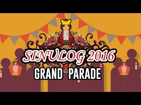 REPLAY: SINULOG 2016 GRAND PARADE