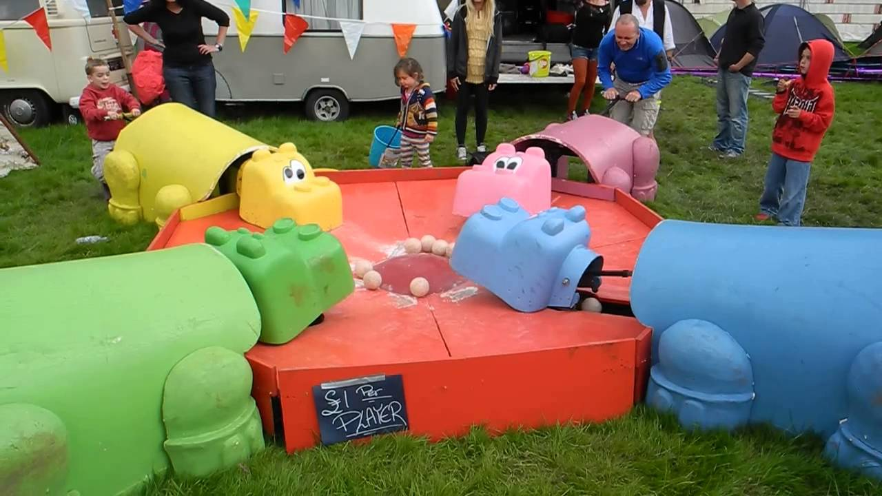 Hungry Hippo At Green Man Festival 2013 Youtube