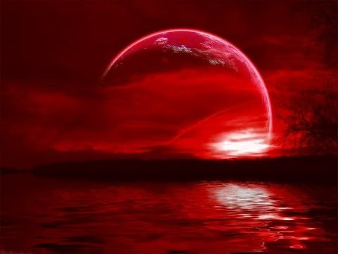 ✡✡ Blood Moon | The 4 BLOOD MOONS | The Signs Continue! ✡✡