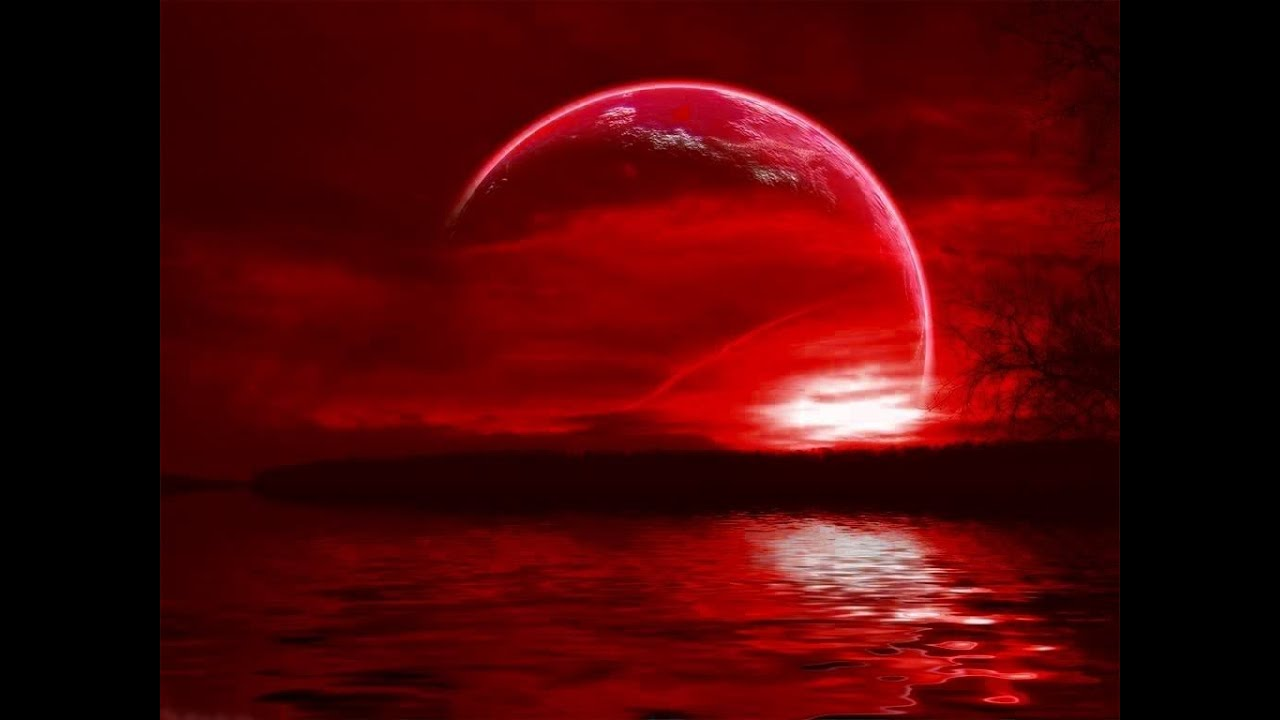 2014 amp 2015 and 4 Blood Moons in Todays End Times