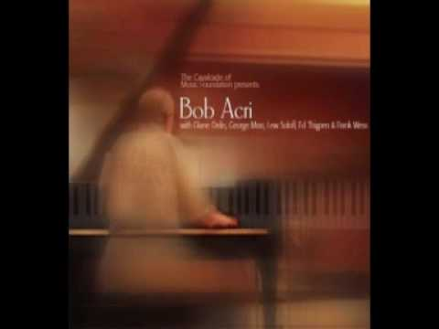 Bob Acri - Sleep Away