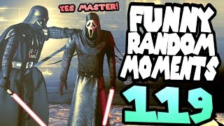 Dead by Daylight funny random moments montage 119