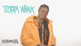 Tierra Whack's 2019 XXL Freshman Interview