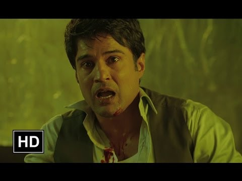 Rajeev Khandelwal's Biggest Fear Comes True