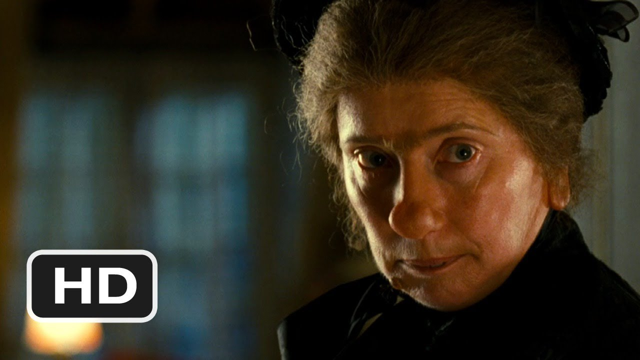Nanny McPhee Returns #...