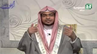 """لقاء خاص حول """"عاصفة الحزم"""" مع :ــ الشيخ صالح المغامسي 28 ـ 6 ـ 1436"""