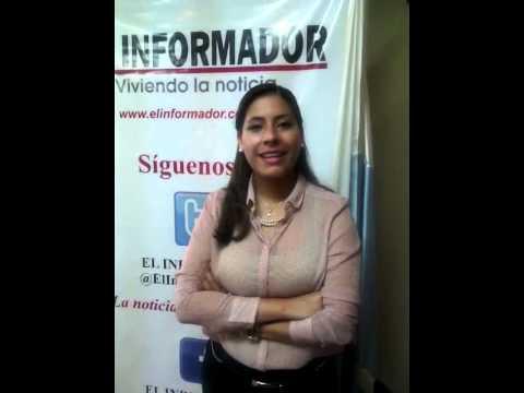"""Dirtectora de Fenalco invita a jornada """"Mi ciudad segura"""""""
