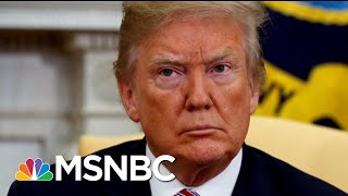 RNC Chair Threatens Republicans Who Don't Fall In Line With President Trump | Hardball | MSNBC