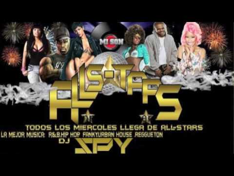 DJ SPY-ALLSTAR Session 4