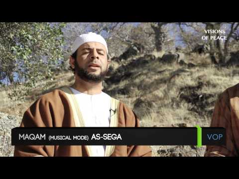 The Art Of Maqamat In Quran video