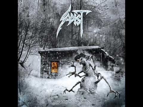 Sadist - Bloody Cold Winter