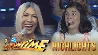 It's Showtime PUROKatatawanan: Anne's joke for Vice's birthday