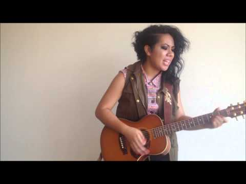 Fatai V - Crazy In Love by Beyonce (Cover)