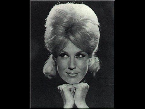 Dusty Springfield - This Girl